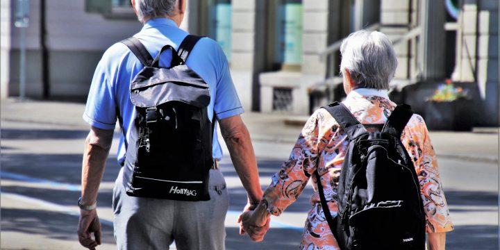 真性包茎の治療の重要性―高齢者の場合
